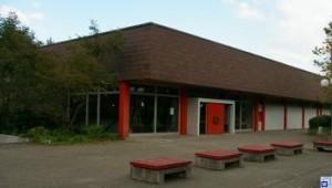Sporthalle Mnchingen